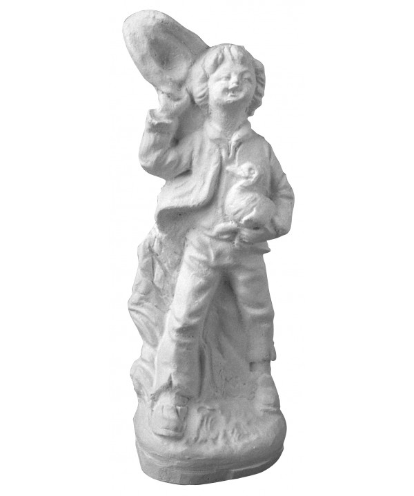 Stampo in gomma presepe Gr.A n.15 cm.10