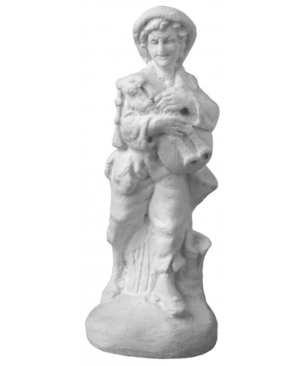 Stampo in gomma presepe Gr.A n.20 cm.10