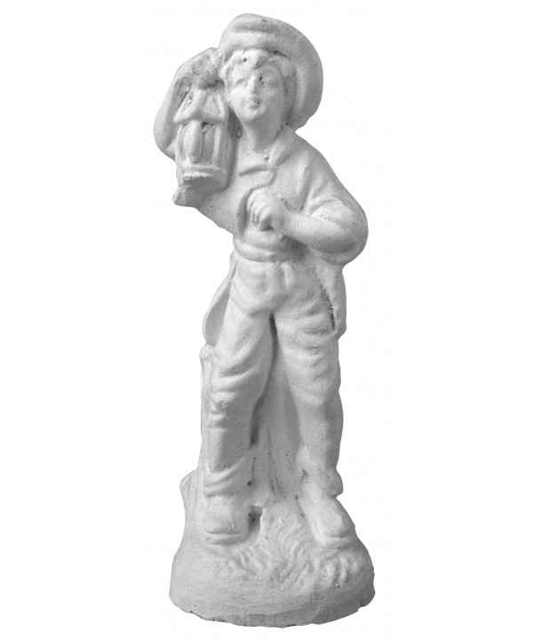 Stampo in gomma presepe Gr.A n.23 cm.10