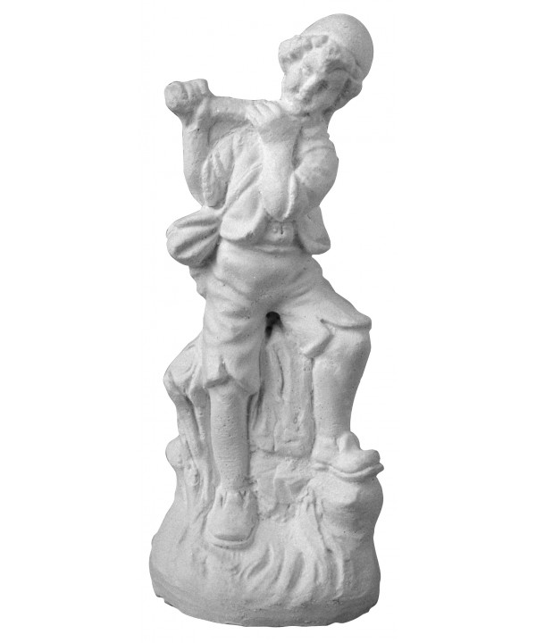 Stampo in gomma presepe Gr.A n.25 cm.10