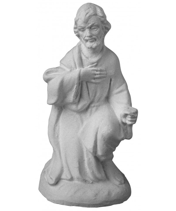 Stampo in gomma presepe Gr.A n.3 cm.10