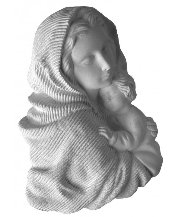 Madonna con Bambino P 47 cm.22