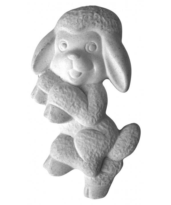 Stampo in gomma animali Pr 12 cm.12