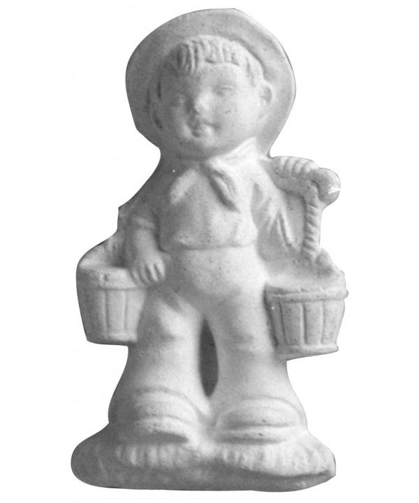 Stampo in gomma bambino Pr 95 cm.10