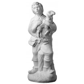 Stampo in gomma presepe Gr.F n.9 cm.50
