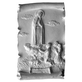 Madonna di Fatima P 184 cm.18