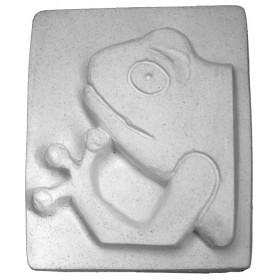 Stampo in gomma rana Pr 218 cm.9*7.5