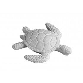 Stampo in gomma tartaruga T 229 cm.1.5*6.5