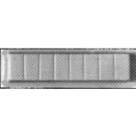 Stampo in plastica Torroni rigati per torroni normali n.5
