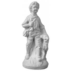 Stampo in gomma presepe Gr.A n.18 cm.10