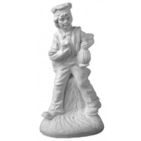 Stampo in gomma presepe Gr.A n.21 cm.10