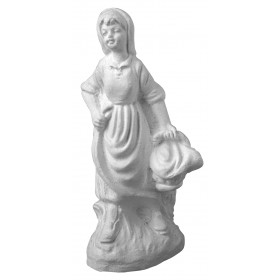 Stampo in gomma presepe Gr.A n.24 cm.10