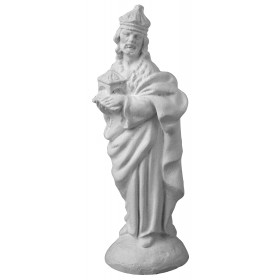 Stampo in gomma presepe Gr.A n.6 cm.10