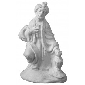 Stampo in gomma presepe Gr.A n.7 cm.10
