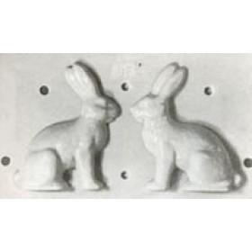 Stampi in plastica Coniglio nᄚ1