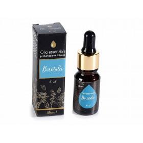 Olio essenziale 10 ml Borotalco profumazione intensa 42.01.69