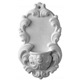 Stampo in gomma acquasantiera P 199 cm.14
