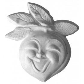 Stampo in gomma verdura Pr 130 cm.12
