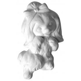 Stampo in gomma animali Pr 20 cm.15