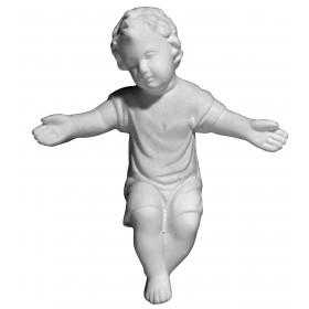 Stampo in gomma bambinello T 197 cm.15.5